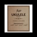 FLIGHT FUSSC100 struny do ukulele sopranowego/koncertowego