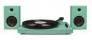 CROSLEY T100A Turquoise - Gramofon