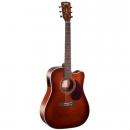 Cort MR500E-BR - Gitara elektroakustyczna