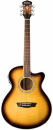 WASHBURN EA 15 (ATB) gitara elektroakustyczna