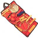 Velton ZP-17 Zestaw instrumentów perkusyjnych