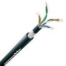 Link CVS LKCAT6 UTP Touring grade flex Cat.6UTP cable - elastyczny kabel CAT6, służący do transmisji danych