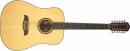 OSCAR SCHMIDT OD 312 (N) gitara akustyczna 12- strunowa
