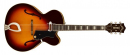 GUILD A-150 Savoy, Antique Burst gitara elektryczna
