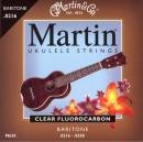 Martin M630 Baritone - struny do ukulele barytonowego