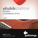 Galli UX740 - struny do ukulele barytonowego