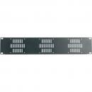 Proel K23NV - panel wentylacyjny rack19