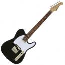 ARIA 615-FRONTIER (BK) - gitara elektryczna