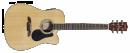 ALVAREZ AD 70 W CE LR (N) gitara elektroakustyczna