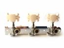 Standardowe klucze do gitary klasycznej