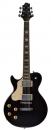Samick AV 3 LH BK - gitara elektryczna