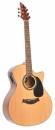 FlyCat SPL GLOSS CEQ Special - gitara elektroakustyczna