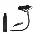 Proel HCS30 - mikrofon do instrumentów akustycznych