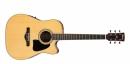 Ibanez AW70ECE-NT - gitara elektroakustyczna