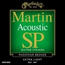 Martin MSP-4000 Phosphor Bronze 10-47
