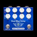 Mad Professor Dual Blue Delay Factory Made efekt gitarowy