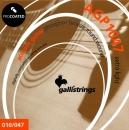 Galli AGP 1047 - struny do gitary akustycznej