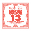 ERNIE BALL EB 1013 struna pojedyncza do gitary elektrycznej