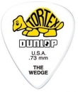 Dunlop Tortex Wedge 0.73mm