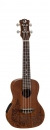 Luna Uke Mo A/E Mahogany - elektryczne ukulele koncertowe