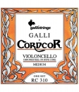 Galli RC 310 - struny do wiolonczeli