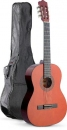 Stagg C 542 Bag Pack - gitara klasyczna 4/4 z pokrowcem