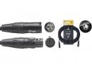 Stagg NDX20R3 - kabel DMX 20m