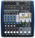 PreSonus StudioLive Mixer AR8c USB - mikser hybrydowy
