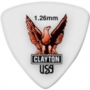 Clayton Acetal Polymer Triangle 1.26mm