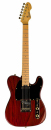 Blade T4 Classic See-Thru Red - gitara elektryczna
