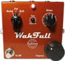 Fulltone Wahfull Custom Shop efekt gitarowy