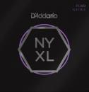 D'Addario NYXL 11-49 - struny do gitary elektrycznej