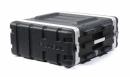 Proel FOABSR4U - Sztywny case z ABS rack 4U