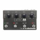 TC Electronic Ditto X4 Looper - efekt gitarowy