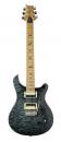 PRS SE Custom 24 Roasted Maple Gray Black Quilt LTD - gitara elektryczna