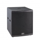 Soundsation HYPER BASS 18A 1200W - subwoofer