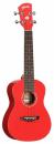 Moana M-10 Red - ukulele koncertowe