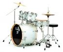Tamburo T5S22SLSK - akustyczny zestaw perkusyjny