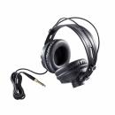 Soundsation MH-100 - profesjonalne słuchawki studyjne