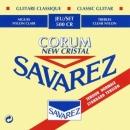 Savarez SA-500-CR - struny do gitary klasycznej
