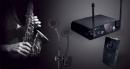 Prodipe UHF LANEN PACK SB21 - System bezprzewodowy do saksofonu i instrumentów dętych