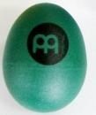 Meinl Egg Shaker - jajko/ marakas Zielony