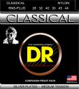 DR struny do gitary klasycznej 28-44