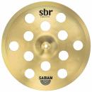 SABIAN SBR 1600 (N) talerz crash