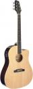 Stagg SA35 DSCE-N - gitara elektroakustyczna