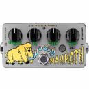 Zvex Wolly Mammoth Vexter efekt gitarowy