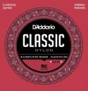 D'Addario EJ27 - struny do gitary klasycznej