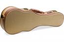 Stagg GCX-UKS GD - futerał na ukulele sopranowe