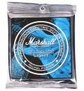 Marshall Light 09-42 - struny do gitary elektrycznej