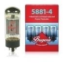Bugera 5881-4 Komplet lamp do wzmacniacza - 4 szt.